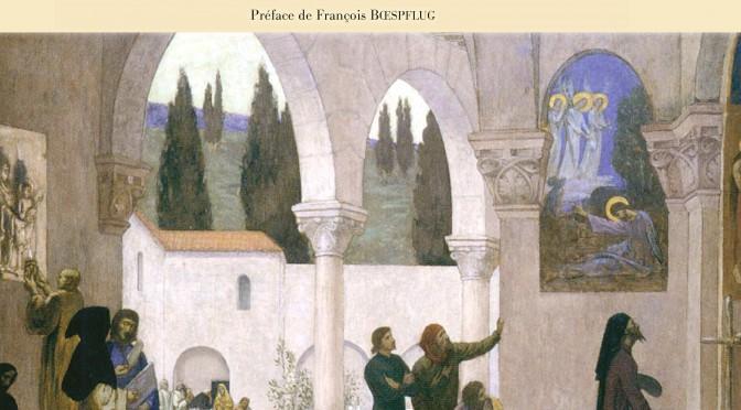 Art chrétien/Art sacré. Regards du catholicisme sur l'art, France, XIXe–XXe s